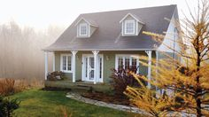 LP CanExel® Prefinished Siding - Products / Ultra Plank Acadian
