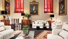 Residenza di Ripetta Rome, Italy