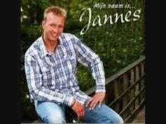 Jannes - Adio, Amore Adio (Langzaam)