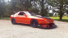 Awesome Mazda 2017: 1990 Mazda RX-7  1990 MAZDA RX7 RACE CAR   TIME ATTACK - TIME TRIAL - W2W Check more at http://24go.cf/2017/mazda-2017-1990-mazda-rx-7-1990-mazda-rx7-race-car-time-attack-time-trial-w2w/