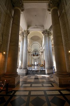 Cathédrale Notre Dame Et Saint Vaast In Arras (Pas De