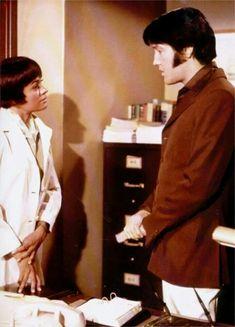 Change of Habit 1969 - Elvis with Barbara McNair 31 Film, Barbara Mcnair, Change Of Habit, 1969 Movie, Mary Tyler Moore, Drama Film, Universal Pictures, Graceland, Elvis Presley