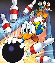 Mickey and Friends Walt Disney, Disney Duck, Disney Mickey, Disney Art, Disney Pixar, Pato Donald Y Daisy, Donald Duck, Disney Cartoon Characters, Disney Cartoons