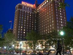 Providence (RI) Providence Biltmore Curio Collection by Hilton United States, North America Providence Biltmore Curio Collection by Hilton is a popular choice amongst travelers in Providence (RI), whether exploring or just passing through. Offering a variety of facilities and services, the hotel provides all you need for a good night's sleep. 24-hour front desk, facilities for disabled guests, express check-in/check-out, luggage storage, Wi-Fi in public areas are just some of ...