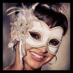 Masquerade Mask http://www.mybigdaycompany.com/new-years-eve.html