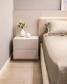 Teen Bedroom Designs, Bedroom Bed Design, Bedroom Furniture, Bedroom Decor, Side Tables Bedroom, Bedroom Layouts, Cool Beds, Home Office Design, New Room