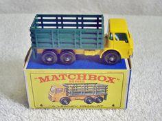 MATCHBOX - Dodge