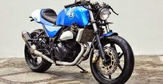 Jual Kawasaki Ninja 250 Cafe Racer 1stmotorxstyleorg