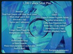 1200 cal meals #3