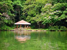 Bulusan Lake, Sorsogon, Philippines