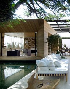 Outdoor Spaces tdf | The Fashion Dilettante