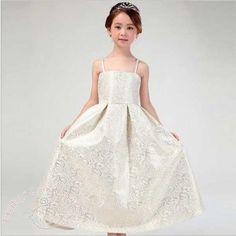 Golden Glow Lovely #Party #Dress