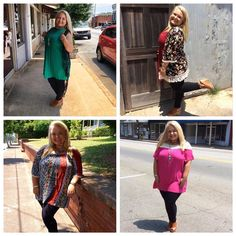 Check out these new arrivals from @covermesouthern! #visitcarrollton #carrolltonga #shoplocal