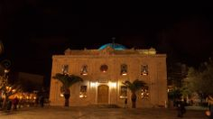St Titus (Άγιος Τίτος) http://cretazine.com/en/heraklion/city-guide/what-to-see/item/265-saint_titus