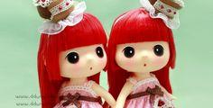 Ddung Doll~ Eye Candy Part1