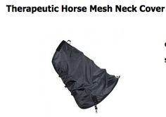 Back on Track Horse Mesh Neck Cover Heat Therapy Relieves Aches Pains for sale online Types Of Horses, Horses And Dogs, My Horse, Horse Tack, Thermal Heat, Horse Therapy, Horse Supplies, Hard Workout, Dog Blanket