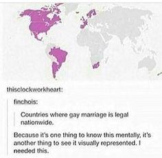 This is Heart Breaking ... #homosexuality #gaymarriage