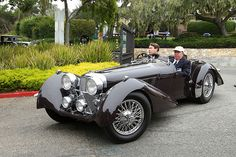 1936 Jaguar SS100 Roadster ★。☆。JpM ENTERTAINMENT ☆。★。
