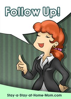 www.stay-a-stay-a... The most important thing you can do for your business is to FOLLOW UP