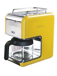 Kenwood Boutique Coffee Maker