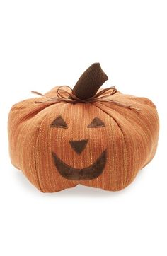 Woof & Poof Jack-O'-Lantern Decoration available at #Nordstrom