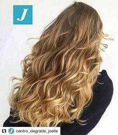 Ogni Degradé Joelle è unico. #cdj #degradejoelle #tagliopuntearia #degradé #igers #musthave #hair #hairstyle #haircolour #longhair #ootd #hairfashion #madeinitaly #matera #matera2019 #sassimatera