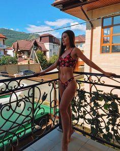 Красавицы Нижнего Новгорода в Instagram: «Шикарная Даша! Repost @daria_sokolovskaya_ Понравилось фото? Сохрани его, чтобы не потерять 👍» Bikinis, Swimwear, Fashion, Bathing Suits, Moda, Swimsuits, Fashion Styles, Bikini, Bikini Tops
