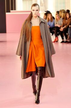 Christian Dior A/W 15  oh my oh my! perfect CD show & collection! <3