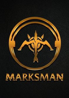League of Legends MARKSMAN [gold emblem] by Naumovski TOP 1 league of legends player Gold Wallpaper, Iphone Wallpaper, Wallpaper Backgrounds, Mobiles, Miya Mobile Legends, Alucard Mobile Legends, Mobile Logo, Birthday Wallpaper, Game Logo Design