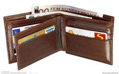錢包裡放一物竟能招財,真的很準!好多人都不知道,快看看吧!