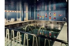 SS United States Pool