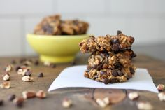 Cookies are a staple at our house. If my youngest could live on them, I think he would. So it's no surprise that I am on a constant quest to create new recipes that are not only great tasting but a...