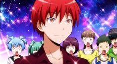 168 Best karma images in 2018   Assasination classroom, Anime boys