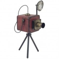 starý fotoaparát!