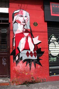 TITI FREAK by FernandoGomes0301, via Flickr