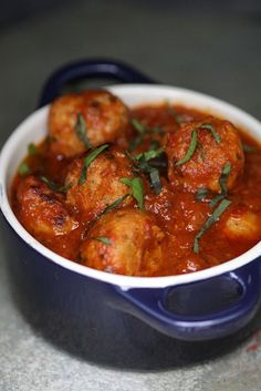 Want these meatballs now. Will be making this week. @Deeba Rajpal
