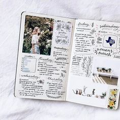 Ideas for school day journaling