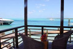 Sugar Apple Waterfront Bungalow - Staniel Cay Yacht Club