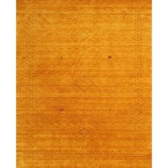 East Urban Home Contemporary Yellow Area Rug Rug Size: Rectangle Yellow Area Rugs, Navy Blue Area Rug, White Area Rug, Beige Area Rugs, Area Rug Sizes, Rectangular Rugs, Carpet Stains, Home Decor Trends, Online Home Decor Stores