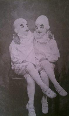 creepy photo
