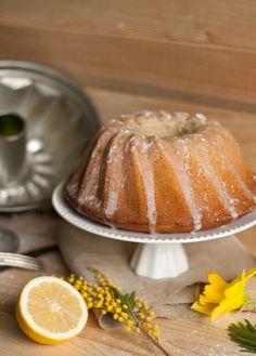 gâteau au yaourt au citron _sokeen