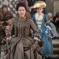 Outlander | STARZ