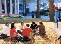 Top 10 Reasons to Choose a U.S. Community College