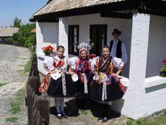 Folk Costume, Costumes, Folk Dance, Hungary, Culture, Handkerchiefs, Beautiful, Dresses, Fashion