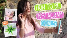 HOW TO TAKE THE BEST INSTAGRAM PHOTOS | Vania Fernandes