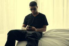 Drake. my boo!