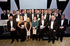 RCP Design Global remporte le 1er prix du Light Rail Awards 2013