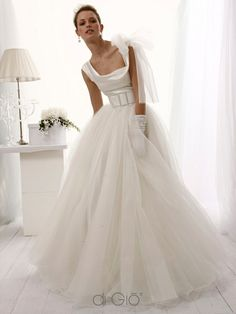 le spose di gio wedding dress  | Le spose di Gio 2013 Fall Bridal Collection | Fashionbride's Weblog