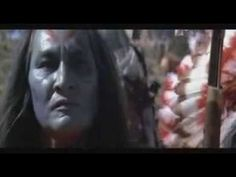 Great movie scenes: The Outlaw Josey Wales Meeting Ten Bears