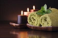 candles and massage therapy   Ear Candling Manassas   Massage Therapy